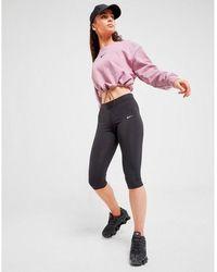 Nike Core Knee Length Shorts - Multicolor