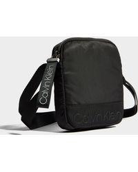 Calvin Klein - Mini Crossbody Bag - Lyst
