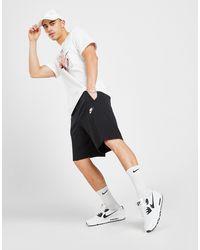 Nike - Foundation Shorts - Lyst