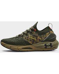 Under Armour Hovr Phantom 2 Abc Running Shoes - Green