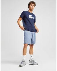 Lacoste - Croc T-shirt - Lyst