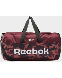 Reebok Active Core Grip Duffle Bag Medium - Multicolor