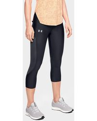 Under Armour - Speed Stride Capri - Lyst
