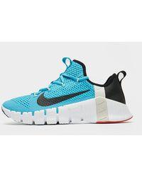 Nike Free X Metcon 3 - Blue