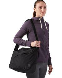Reebok - Shoulder Bag - Lyst