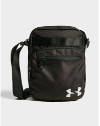 c6b4f741 Under Armour Women's Ua The Works Gym Bag in Purple - Lyst
