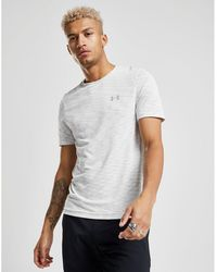 Under Armour Siphon T-shirt - White