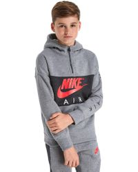 14 Nike Men Hoodie Junior For Zip Air Lyst nm8wN0