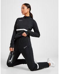 Nike Academy Track Trousers - Black