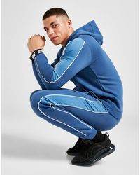 Nike Hybrid Sweatpants Men's - Blue
