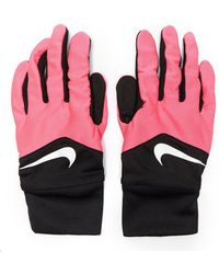 Nike - Dri-fit Tempo Running Gloves - Lyst