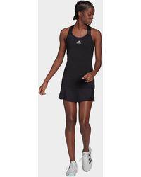 adidas Tennis Y-dress - Black