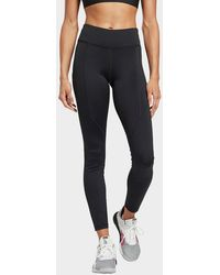 Reebok Workout Ready Pant Program leggings - Black