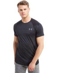 Under Armour - Raid Print T-shirt - Lyst