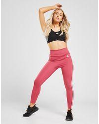 adidas 3-stripes Tights - Pink