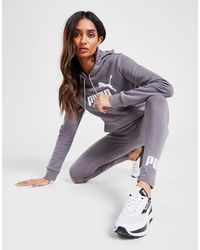 PUMA Core Leggings - Grey