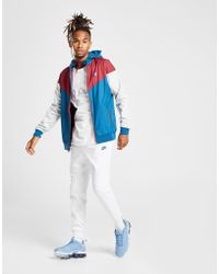 Nike - Tech Fleece Track Trousers - Lyst