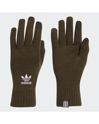 adidas - Smartphone Gloves - Lyst