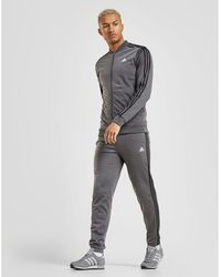 adidas 3-stripes Poly Track Trousers
