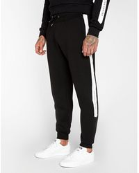 Jameson Carter Paint Stripe Track Pants