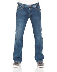 LTB Jeans Roden Bootcut - Blau