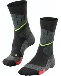 FALKE Ski Socken Sc1 Cross Country - Schwarz