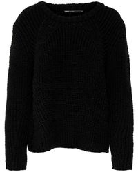 ONLY - Pullover Strickpullover Onlfiona - Lyst
