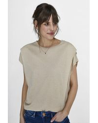 Tripper T-shirt - Naturel