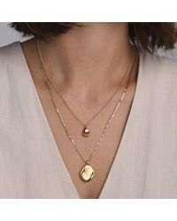 Jenny Bird - Mithras Necklace - Lyst