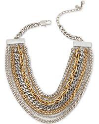 Jenny Bird Marra Collar - Metallic