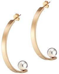 Jenny Bird - Vela Earrings - Lyst