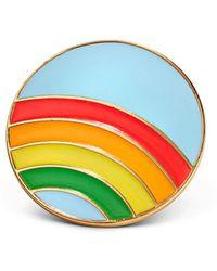 Jenny Bird La Fille Pin - Multicolour