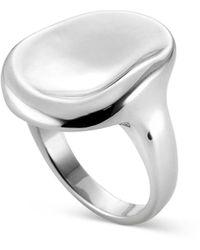 Jenny Bird Mithras Ring - Metallic