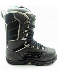 34cf3c782249ca Lyst - Vans Iso 2 Mid Men Us 10.5 Black Skate Shoe in Black for Men