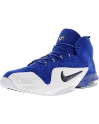 Nike - Zoom Penny Vi High-top Basketball Shoe - 9.5m - Lyst