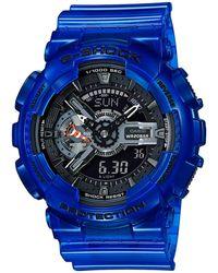 G-Shock - Baby-g Ba110cr-2a - Lyst