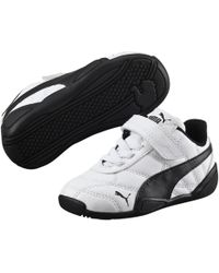 Lyst - PUMA Tune Cat 3 Ac Shoes Inf Unisex Baby in Black a11247745