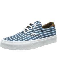 9d472e378621d Vans Chukka Low Aztec Stripe Light Grey/gum Ankle-high Skateboarding ...