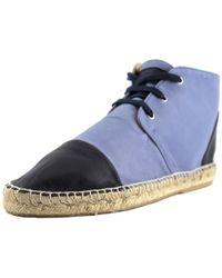 Charles David - Harlow Women Us 7 Blue Chukka Boot - Lyst