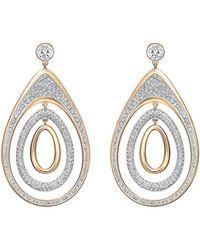 Swarovski | Every Pierced Earrings | Lyst
