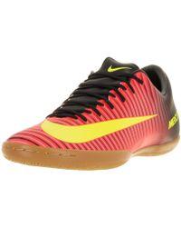 Nike   Mercurial Victory Vi Ic Total Crimsonvltblkpnk Blst Indoor