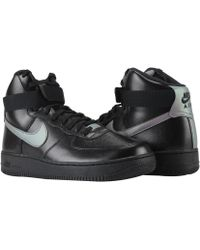 Nike | Air Force 1 High '07 Lv8 Basketball Shoes Size 12 | Lyst