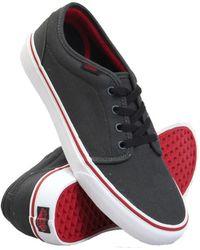 Vans - Unisex 106 Vulcanized Sneakers Drkshdwchilipeppr M3.5 W5 - Lyst 7772d843c