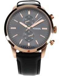 Fossil - Wrist Watches By - Lyst