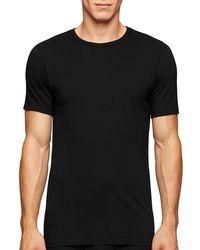 Calvin Klein - Body Modal Crew Neck T-shirt - Lyst