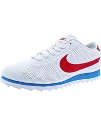 Nike - Cortez Ultra Moire Fashion Lowtop Sneakers - Lyst