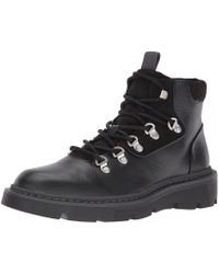 Calvin Klein - Raymon Smooth Boot - Lyst