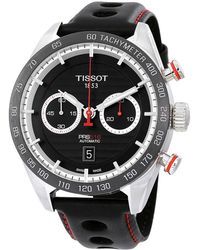 Tissot - Prs 516 Chronograph Automatic Watch T100.427.16.051.00 - Lyst
