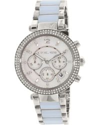 Michael Kors - Mk6138 Parker Watch - Lyst