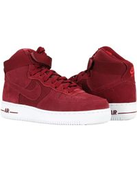 Nike | Air Force 1 High '07 Basketball Shoes Size 12 | Lyst